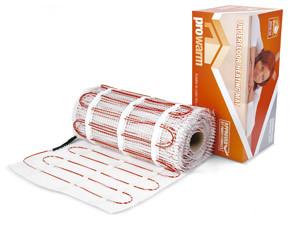 Pro Warm Under Floor Heating 150w Sticky Maat Kit