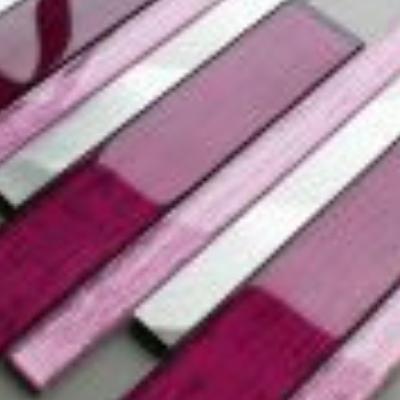 Port Pink Linear