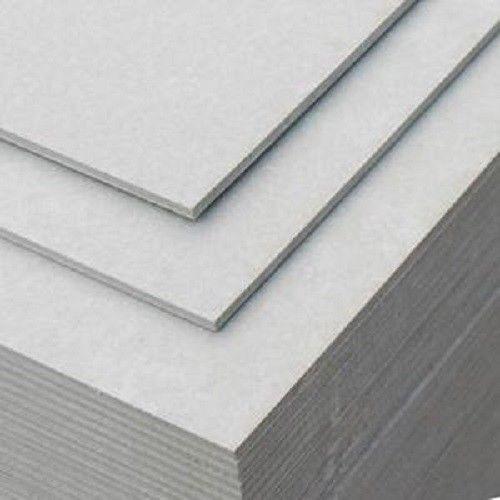 Pre Prime Tile Backer Board 6mm
